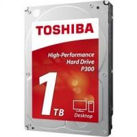 HDD 3.5 1 Tb Toshiba P300 <HDWD110UZSVA> 7200rpm 64Mb SATA-III