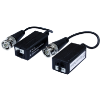 Переходник SVplus PV-208 (приёмн.+передатч. для передачи  видеосигнала по  витой паре)