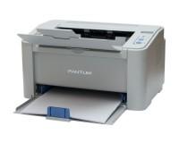 Принтер Pantum P2200 (A4 / 1200*1200dpi / 22стр / 1цв / лазерный / картридер)