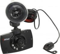 Авто видеорегистратор  Artway AV-520 (1920x1080  /  25к  /  120°  /  2.4  /  2 камеры  /  Max32Gb)