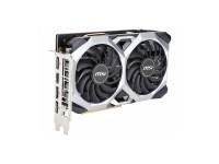 Видеокарта NVIDIA GeForce GTX 1660 6Gb MSI VENTUS XS 6G OC, GDDR5