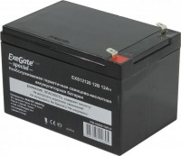 Аккумулятор ИБП Exegate EXS-12120 (70х101х90мм /  / 12В / 12Ач)