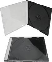 Футляр CD / DVD диска Slim