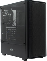 Корпус ATX без блока питания Powercase Alisio Mesh