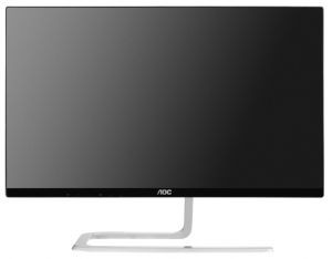 "Монитор - 21.5"" AOC I2281FWH / 01 Black (16:9,1920x1080,IPS,4ms,250cd / m2,178° / 178°,VGA,HDMI)"