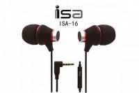 Мобильные наушники ISA S16