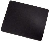 Коврик для мыши Hama <54766> Черный (ткань + резина, 218x1x180мм)