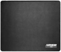 Коврик для мыши CBR CMP 808 Armor, черный (32х27х0,3см)