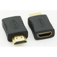 Переходник HDMI-M -> HDMI-M 3Cott