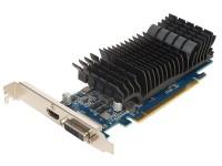 Видеокарта NVIDIA GeForce GT 1030 2Gb Asus <GT1030-SL-2G-BRK> 64bit GDDR5 HDMI+DVI (RTL)