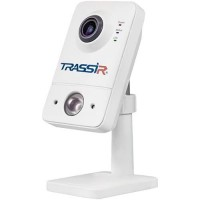 IP-камера Trassir TR-D7111|R1W