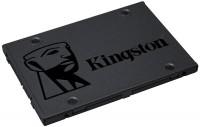 SSD 480 Gb Kingston A400 SA400S37 / 480GB 2.5 (160TBW / 450:500 Мбайт / с) TLC