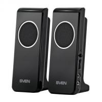 Колонки SVEN 314 (2x2Вт / 100Гц–20кГц / jack3.5 / USB)