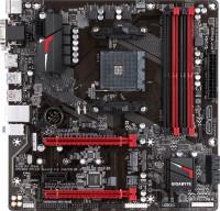 Материнская плата Gigabyte GA-AB350M GAMING (RTL) AM4 <B350> PCI-E DVI,HDI GbLAN SATA RAID ATX 4DDR4