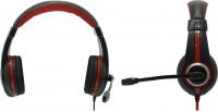 Полноразмерные наушники с микрофоном Defender Warhead-185