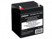 Аккумулятор ИБП Exegate HR 12-5 EX282962RUS (12В / 5Ач)