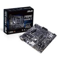 Материнская плата ASUS PRIME B350M-K (RTL) AM4 AMD <B350> PCI-E Dsu 2xDDR4
