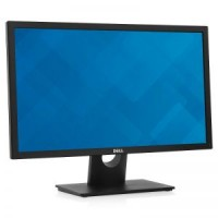 Монитор - 23 Dell E2316H Black (16:9,1920x1080,5ms,250cd / m2,VGA,DP)