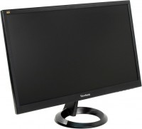 Монитор - 21.5 ViewSonic VA2261-2 Black (16:9,1920x1080,5ms,200cd / m2,90° / 65°,VGA,DVI)