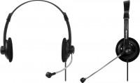 Полноразмерные наушники с микрофоном Defender Aura 104
