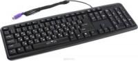 Клавиатура PS / 2 Oklick 180M 104КЛ