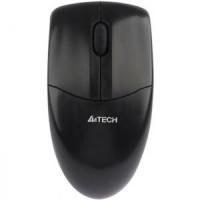 Мышь беспроводная USB A4-Tech G3-220N 3btn+Roll / 1000dpi