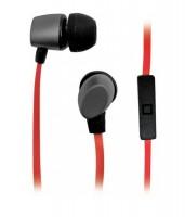 Мобильные наушники с микрофоном BBK EP-1560S 1.2