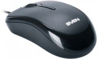 Мышь USB Sven RX-165 3btn+Roll / 800dpi