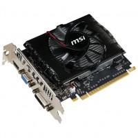 Видеокарта NVIDIA GeForce GT 730 2Gb MSI <N730-2GD3V2> GDDR3 128B D-Sub+DVI+HDMI (RTL)