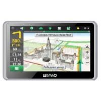 Навигатор Lexand SB5 PRO HDR 5 / 800x480 / 8Gb / Навител / Windows CE