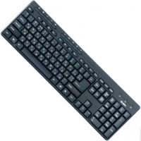 Клавиатура USB Sven Standard 307M 104КЛ+10КЛ М / Мед