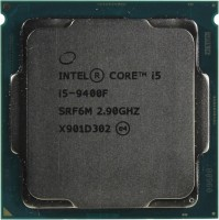 Процессор Intel Core i5-9400F 2.9 GHz / 6core / 1.5+9Mb / 65W / 8 GT / s LGA1151