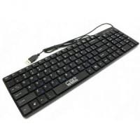 Клавиатура USB Oklick 570M 104КЛ+5КЛ