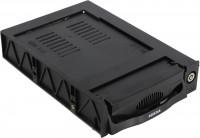 Корпус для HDD 3.5 в отсек 5.25 SATA AgeStar <SR3P (s)-1F> (встраеваемый в отсек для дисковода)