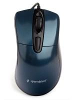 Мышь USB Gembird MOP-415-B