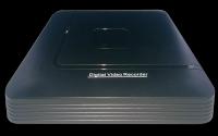 4-канальный сетевой видеорегистратор SVIP-N304 POE