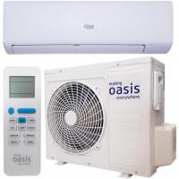 Сплит-система 07 Oasis OT-07 (20 кв.м / шум 32-80 дБ / Класс B / A)