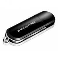 Флешка USB 4Gb Silicon Power LuxMini 322
