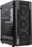 Корпус ATX без блока питания Powercase Mistral X4 Mesh LED
