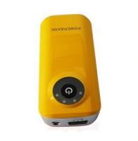 Внешний аккумулятор 5600 mAh HOCO Power Bank (1A, 1xUSB) ОЕМ