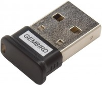 Адаптер Bluetooth USB Gembird BTD-mini5 v4.0