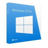 Microsoft Windows 10 Pro 64-bit Рус. ключ (OEM)