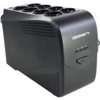 ИБП 1000VA Ippon Back Comfo Pro 1000 ComPort, USB, защита телефонной линии