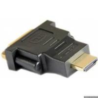 Переходник DVI-I-F -> HDMI-M 5bites