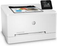 Принтер HP COLOR LaserJet Pro M254dw <T6B60A> (A4,21стр / мин,256Mb,сетевой, WiFi,USB2.0, LCD, двустор