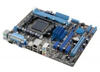 Материнская плата ASUS M5A78L-M LX3 (RTL) SocketAM3+ <AMD 760G> PCI-E+SVGA+GbLAN SATA RAID MicroATX 2DDR3
