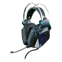 Полноразмерные наушники с микрофоном Oklick HS-L800G ALIEN
