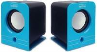 Колонки CBR CMS 303 (2x3Вт / 90Гц–20кГц / jack3.5 / USB)