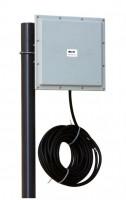 Антенна 3G Элеран PPNL 2100-14 1920-2170MHz / 14dBi / 10м кабель FME