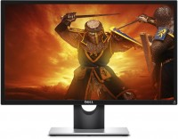 Монитор - 23.6 Dell SE2417HG Black (16:9,1920x1080,8ms,300cd / m2,178° / 178°,HDMI)